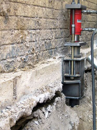 foundation repair company in nebraska kansas western iowa thrasher rh gothrasher com basement repair companies milton wi basement repair companies milton wi