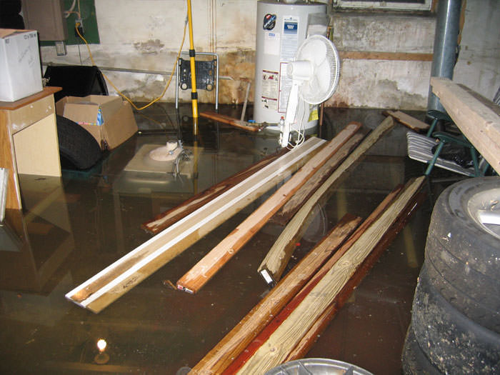 Basement Flooded In Omaha Sioux City Lincoln Flooded Basements - Michigan basements